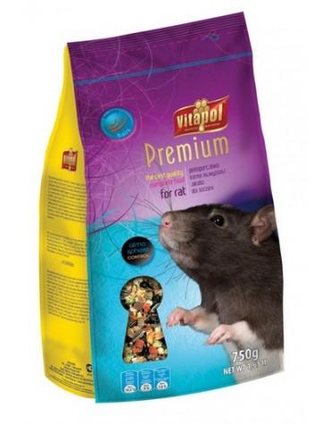 Vitapol Premium Szczur 750g [0152]