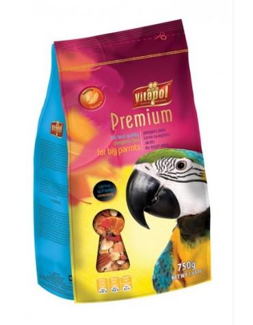 Vitapol Premium Duża Papuga 750g [0272]