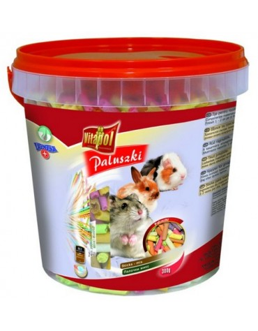 Vitapol Menu Paluszki Mix wiaderko 1000ml [1018]