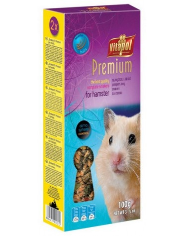 Vitapol Smakers Premium Chomik 2szt [1157]