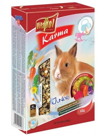 Vitapol Junior Pokarm dla młodego królika 300g [1203]