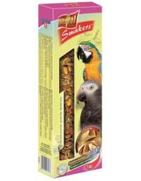 Vitapol Smakers dla dużych papug - pistacjowy 2szt [2707]