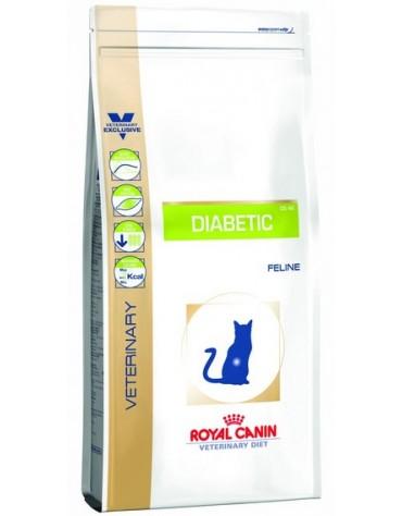 Royal Canin Veterinary Diet Feline Diabetic DS46 400g