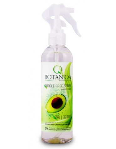 Botaniqa Tangle Free Avocado Spray - do rozczesywania 250ml