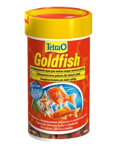 Tetra Goldfish - pokarm dla welonów 250ml