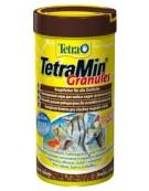 TetraMin Granules - pokarm dla ryb słodkowodnych 250ml