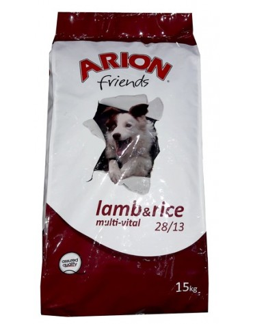 Arion Friends For Ever Multi-Vital 28/13 15kg