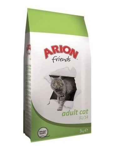 Arion Cat Friends Adult 3kg