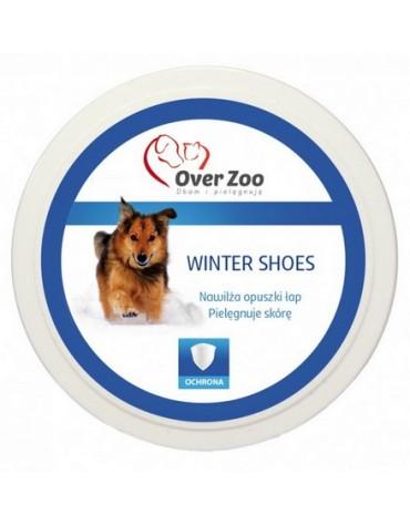 Over Zoo Ochrona łap i modzeli - ochronny balsam do łap 50g