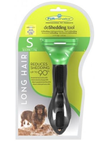 FURminator dla psów długowłosych Small [T691010]
