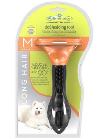 FURminator dla psów długowłosych Medium [T691012]