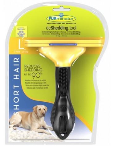 FURminator dla psów krótkowłosych Large [T691013]