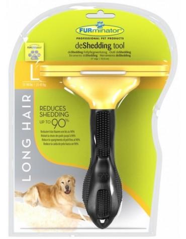 FURminator dla psów długowłosych Large [T691014]