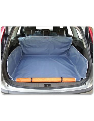Kardiff Kardibag Protect Plus 1 105x80x30 Mata do bagażnika popielata