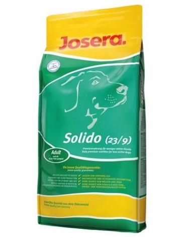 Josera Adult Solido 15kg
