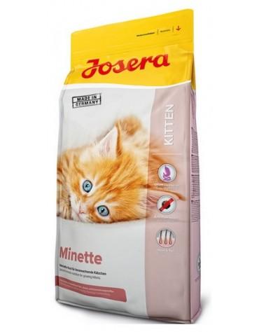 Josera Kitten Minette 400g