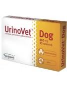 UrinoVet Dog 30 tabletek