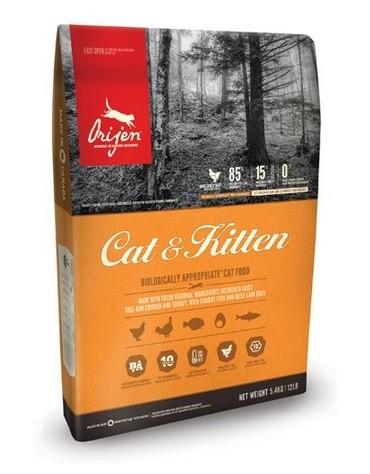 Orijen Cat & Kitten 340g