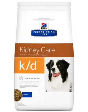 Hill's Prescription Diet k/d Canine 2kg