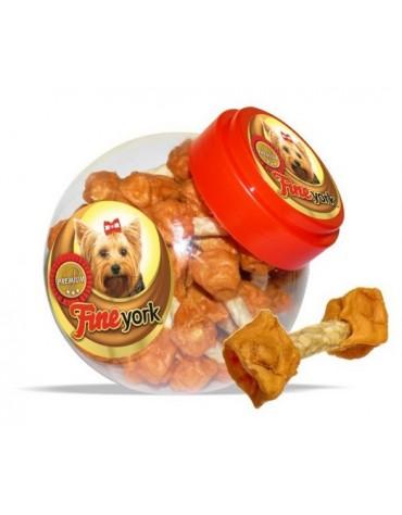 Prozoo Fine York Bone Snack 500g [10794]
