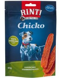 Rinti Extra Chicko Kaninchen - królik 60g