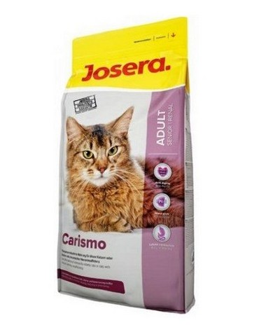 Josera Carismo Adult Cat 10kg
