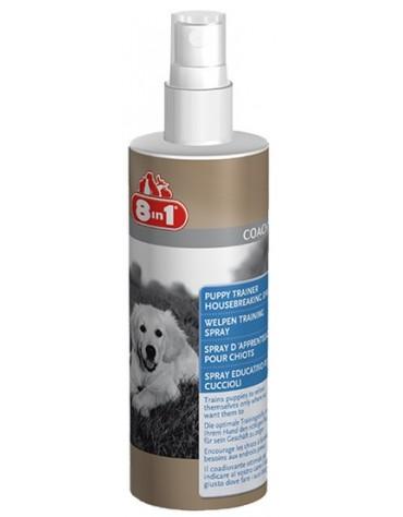 8in1 Puppy Trainer Spray do nauki czystości 230ml