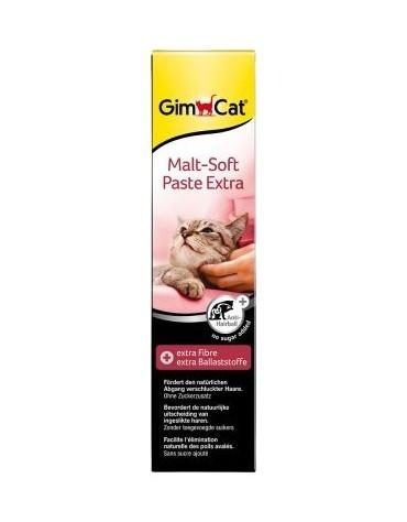 Gimpet Malt-Soft TGOS Extra Pasta odkłaczająca dla kota 200g
