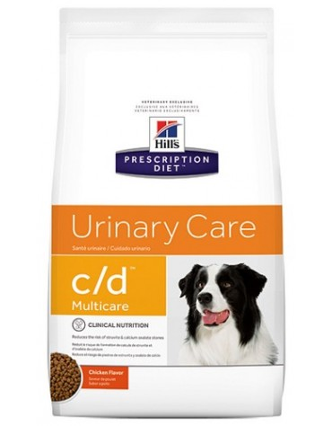 Hill's Prescription Diet c/d Canine 5kg