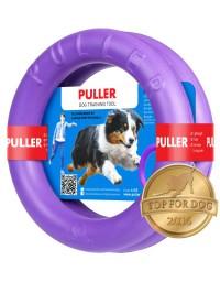 PULLER przyrząd treningowy, zabawka ring dla psa