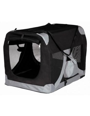 Trixie Torba/Kojec Nylon 2 dla psa M 50x50x70cm [39712]