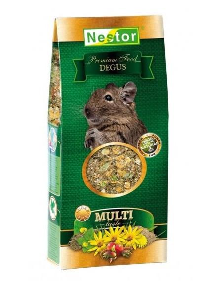 Nestor Pokarm Koszatniczka Premium 500ml