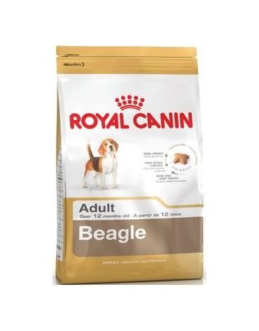 Royal Canin Beagle Adult karma sucha dla psów dorosłych rasy beagle 12kg