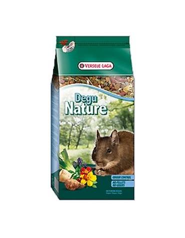 Versele-Laga Degu Nature pokarm dla koszatniczki 750g