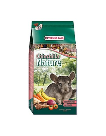 Versele-Laga Chinchilla Nature pokarm dla szynszyli 750g