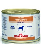 Royal Canin Veterinary Diet Canine Gastro Intestinal Low Fat puszka 200g
