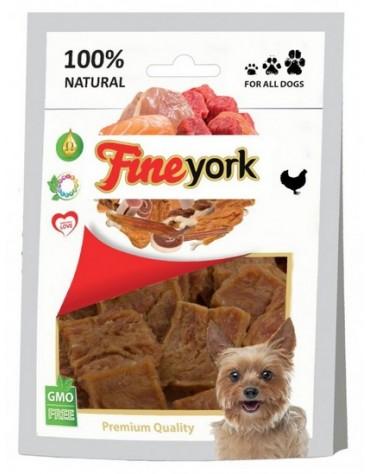 Prozoo Fine York Chicken Snack 80g [10812S]