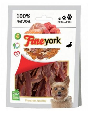 Prozoo Fine York Duck Slices 80g [10808S]
