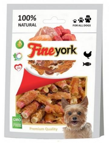Prozoo Fine York Krab z kurczakiem 80g [10856S]