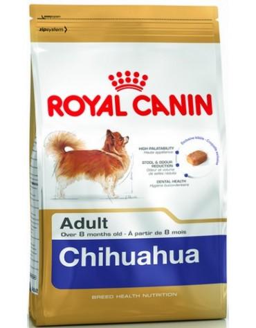 Royal Canin Chihuahua Adult karma sucha dla psów dorosłych rasy chihuahua 0,5kg