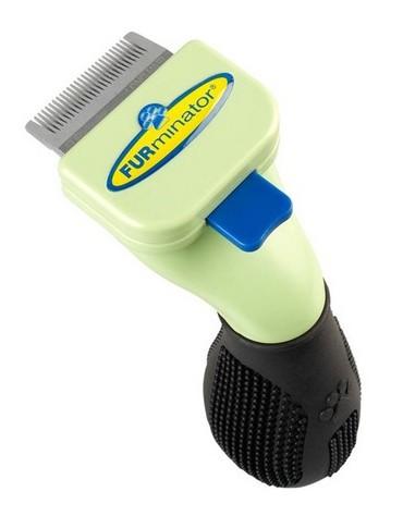 FURminator dla psów krótkowłosych Toy Dog [T691007]