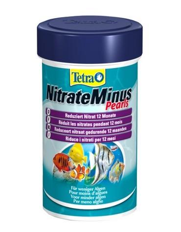 Tetra NitrateMinus Pearls 100ml - redukcja azotanów