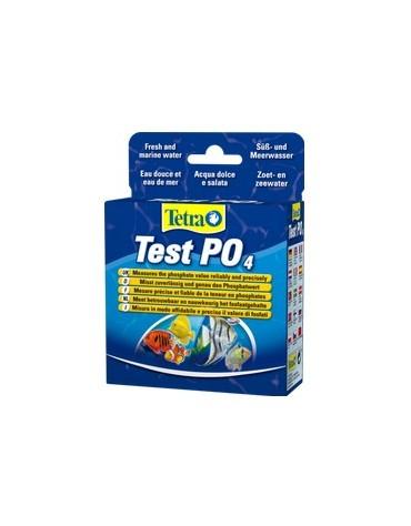 Tetra Test PO4 10ml + 16,5g - pomiar fosforanów