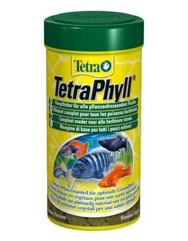 TetraPhyll 100ml - z błonnikiem
