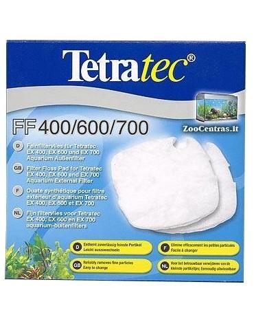 Tetratec FF 400/600/700 Filter Floss - włóknina [T145597]