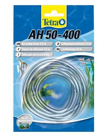 Tetra AH 50- 400 Air Pump Hose - wężyk silikonowy 2,5m