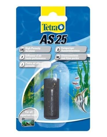 Tetra AS 25 Air Stone - kamień napowietrzający walec 2,5cm