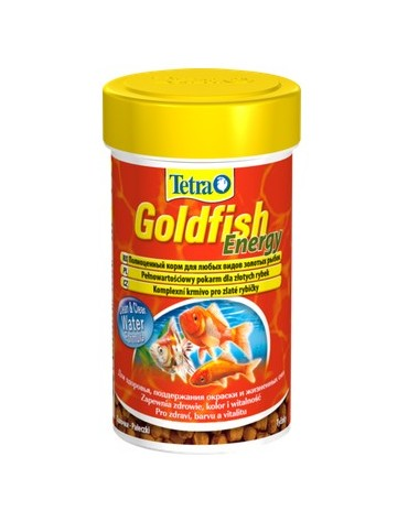 Tetra Goldfish Energy 100ml