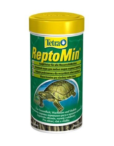Tetra ReptoMin 250ml - dla żółwi wodnych