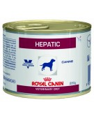 Royal Canin Veterinary Diet Canine Hepatic puszka 200g